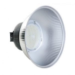 Capellone LED industriale