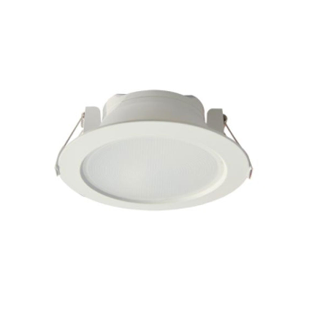 Faretto A Incasso Led.Faretto Incasso Led 15w 1400lm 90 4000k Foro 120mm D41540 Duralamp